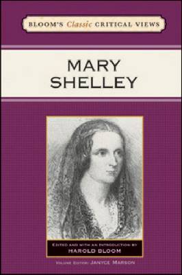 Mary Shelley by Prof. Harold Bloom