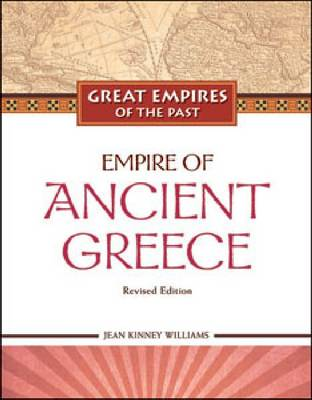 Empire of Ancient Greece by Jean Kinney Williams
