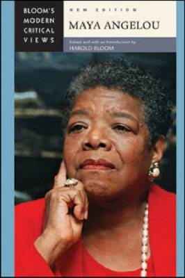 Maya Angelou by Prof. Harold Bloom