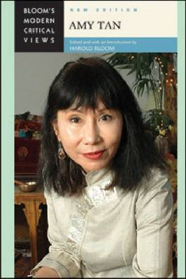 Amy Tan by Prof. Harold Bloom