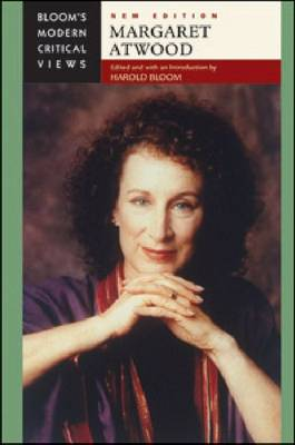 Margaret Atwood by Prof. Harold Bloom