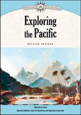 Exploring the Pacific by Martha Vail