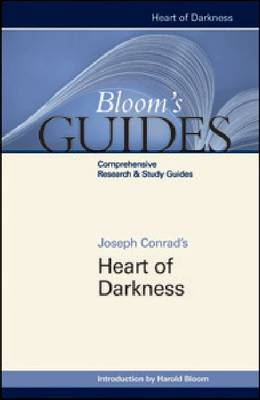 Heart of Darkness by Prof. Harold Bloom