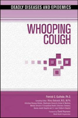 Whooping Cough by Hilary Babcock