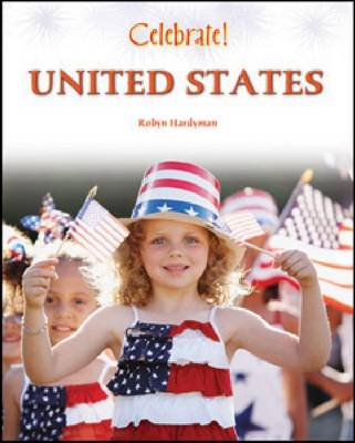 United States by Robyn Hardyman