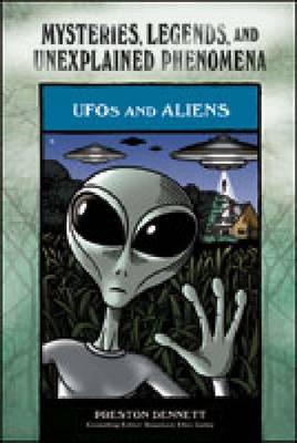 UFOs and Aliens by Preston Dennett