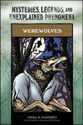 Werewolves by Linda S. Godfrey