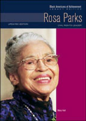 Rosa Parks by Mary Hull, Gloria Blakely, Dale Evva Gelfand
