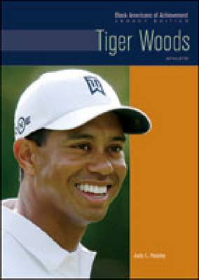 Tiger Woods by Judy L. Hasday