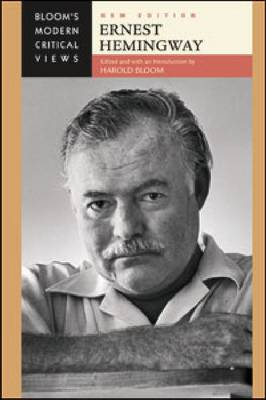 Ernest Hemingway by Prof. Harold Bloom
