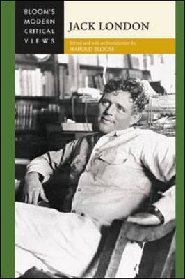 Jack London by Prof. Harold Bloom