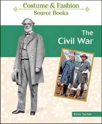 The Civil War by Karen Taschek