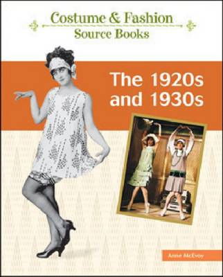 The 20s and 30s by Anne McEvoy