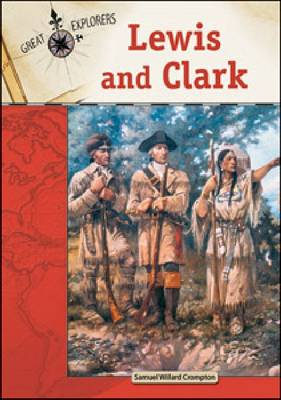 Lewis and Clark by Samuel Willard Crompton