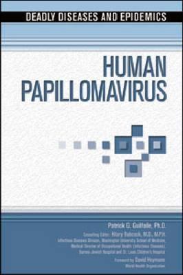 Human Papilloma Virus by Patrick Guilfoile