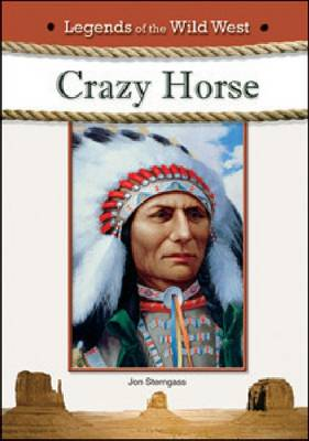 Crazy Horse by Mr Jon Sterngass