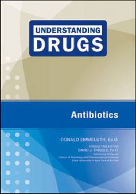 Antibiotics by Donald Emmeluth