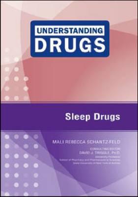 Sleep Drugs by Mali R. Schantz Feld