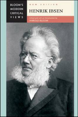 Henrik Ibsen by Prof. Harold Bloom