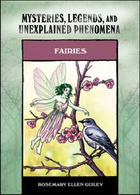 Fairies by Rosemary Ellen Guiley