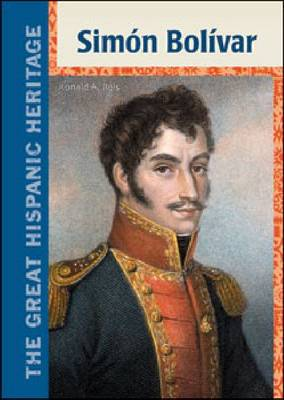 Simon Bolivar by Chelsea House Publishers