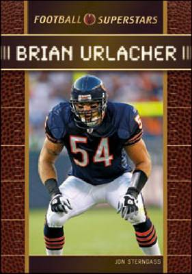 Brian Urlacher by Chelsea House Publishers
