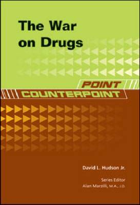 The War on Drugs by David L. Hudson
