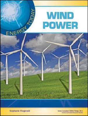 Wind Power by Stephanie Fitzgerald