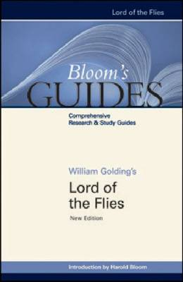 William Golding's Lord of the Flies by Sterling Professor of the Humanities Harold (Yale University New Directions New Directions New Directions New Directions Bloom