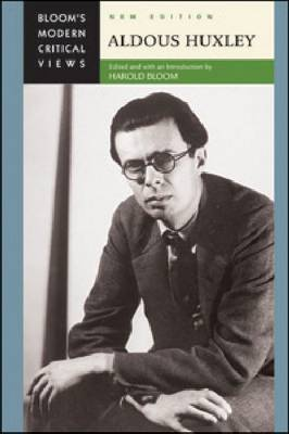Aldous Huxley by Sterling Professor of the Humanities Harold (Yale University New Directions New Directions New Directions New Directions Bloom