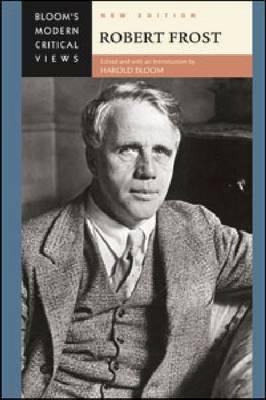 Robert Frost by Prof. Harold Bloom