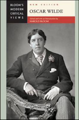 Oscar Wilde by Chelsea House Publishers