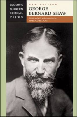 George Bernard Shaw by Chelsea House Publishers