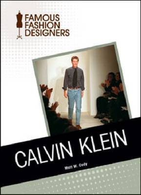 Calvin Klein by Chelsea House Publishers