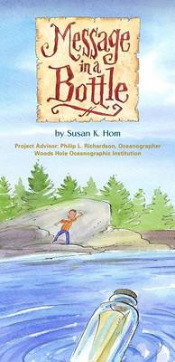 Message in a Bottle by Susan K. Hom, Philip L. Richardson