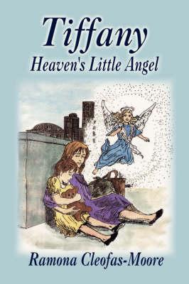 Tiffany Heaven's Little Angel by Ramona Cleofas-Moore