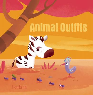 Animal Outfits by Stephanie Frippiat