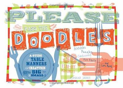 Please Pass the Doodles by Deborah Zemke