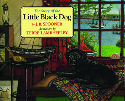 The Story of the Little Black Dog by J B Spooner