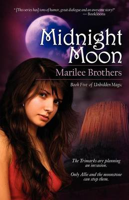 Midnight Moon by Marilee Brothers