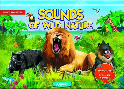 Sounds of Wild Nature by AZ Books
