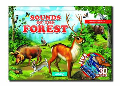 Sounds of the Forest by AZ Books