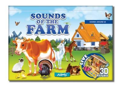 Sounds of the Farm by AZ Books