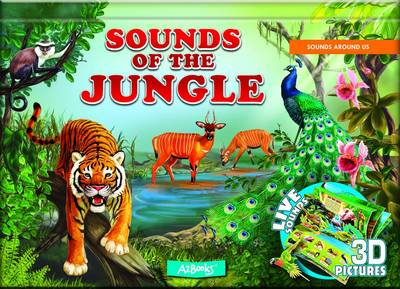 Sounds of the Jungle by AZ Books