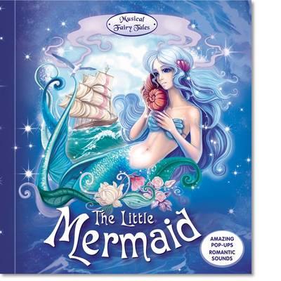 The Little Mermaid by Charles Perrault