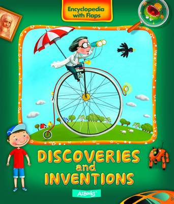 Discoveries and Inventions by AZ Books