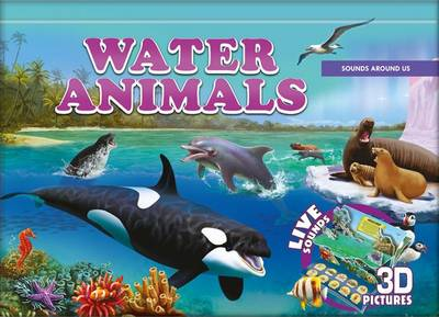 Water Animals by AZ Books