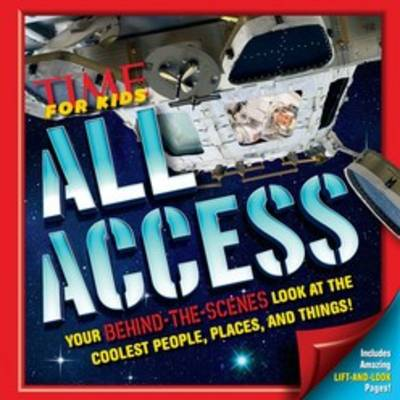 Time for Kids All Access by Time For Kids Magazine