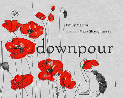Downpour by Emily Martin