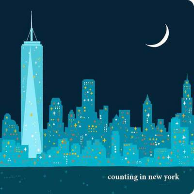 Counting in New York by Min Heo